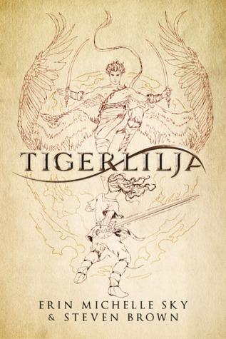 Tigerlilja (Tales of the Wendy #0.5)