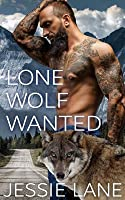 Lone Wolf Wanted