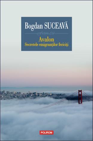 Avalon by Bogdan Suceavă
