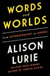 Words and Worlds: From Autobiography to Zippers
