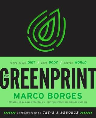The Greenprint by Marco Borges