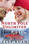Nick and Eve (North Pole Unlimited, #3)