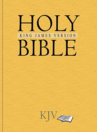 The King James Bible: Kindle Edition Holy Bible 1611 [KJV