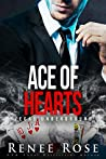 Ace of Hearts (Vegas Underground, #3)