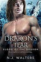 Drakon's Tear (Blood of the Drakon Book 6)