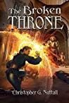 The Broken Throne (Schooled in Magic, #16)