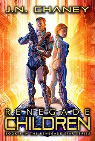 Renegade Children