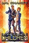 Renegade Children (Renegade Star, #8)