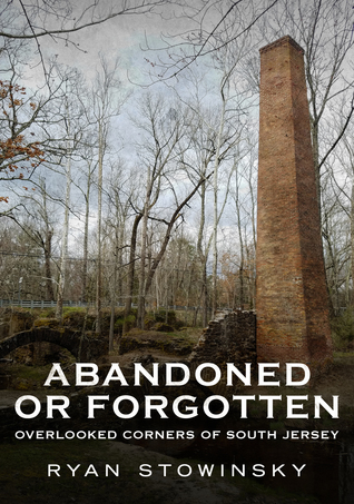 Abandoned or Forgotten by Ryan Stowinsky