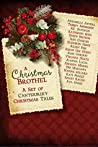 Book cover for A Christmas Brothel: A Set of Canterbury Christmas Tales