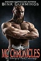 The Diary of Bink Cummings: Vol 2 (MC Chronicles, #2)