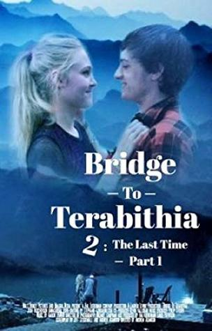 Not A Book Bridge To Terabithia 2 The Last Time By Not A Book