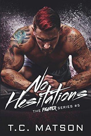 No Hesitations (Fighter #5)