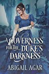 A Governess in the Duke's Darkness
