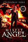 Misfit Angel (Misfit Pack #2)