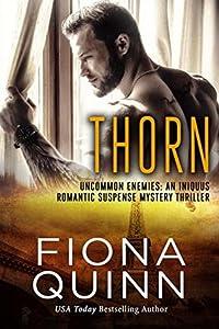 Thorn (Uncommon Enemies #4)