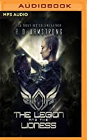 The Legion and the Lioness (World Apart, #1)