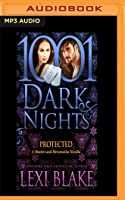 Protected (Masters and Mercenaries, #16.5)