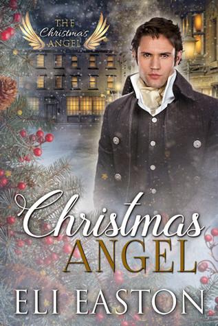 Christmas Angel by Eli Easton