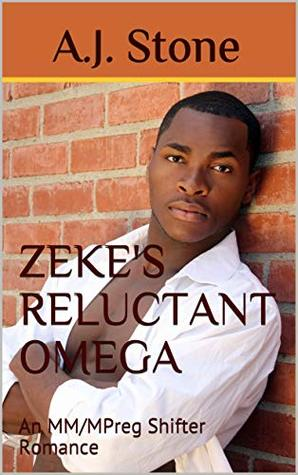 Zeke's Reluctant Omega (Draco International #3)