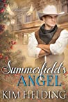 Summerfield's Angel (The Christmas Angel, #2)