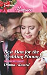 Best Man for the Wedding Planner (Marrying a Millionaire, #1)