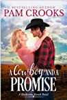 A Cowboy and A Promise (Blackstone Ranch #1)