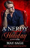 A Nerdy Holiday (Some Girls Do It, #4.5)