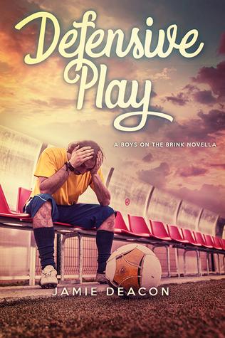 Defensive Play (A Boys on the Brink Novella)