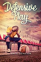 Defensive Play (A Boys on the Brink Novella)