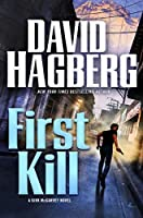 First Kill (Kirk McGarvey #24)