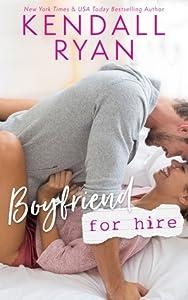Boyfriend for Hire (Escorts, Inc., #1)