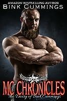 The Diary of Bink Cummings: Vol 2 (MC Chronicles #2)