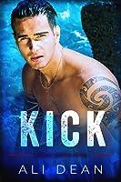 Kick (The Spark Sisters, #2)