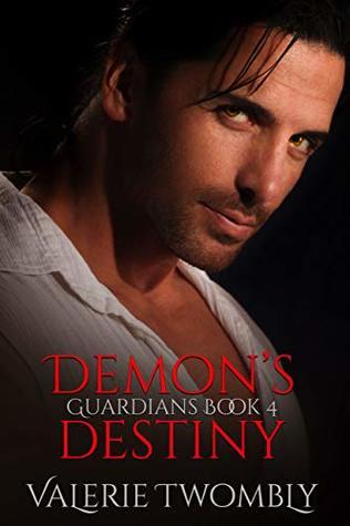 Demon's Destiny (Guardians #4)