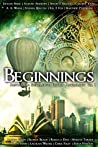 Beginnings by Jocelyn Spark