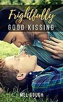 Frightfully Good Kissing: A m/m romance short story (Diplomacy - Carter and Finn Book 2)