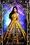 Queen of Cahraman: A Retelling of Aladdin (Fairytales of Folkshore, #3)