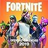 Fortnite (Official): 2019 Calendar