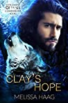 Clay's Hope (Judgement of the Six Companion Series #1)