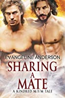 Sharing a Mate (Brides of the Kindred #22.7; Kindred Tales #12)