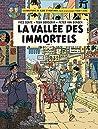 La vallée des immortels (Blake et Mortimer t. 25)