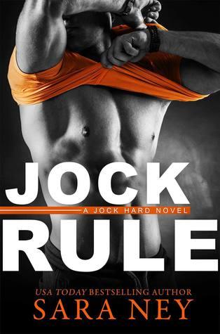Jock Rule (Jock Hard, #2)