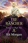 Reading the Rancher (Cowboys and Angels, #28)