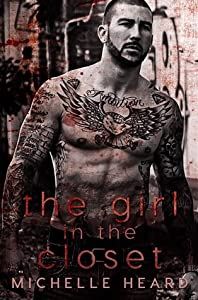 The Girl In The Closet (Southern Heroes #2)