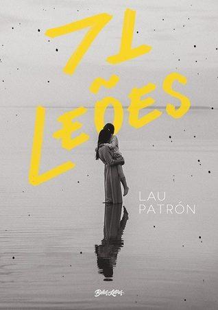 71 leões by Lau Patrón