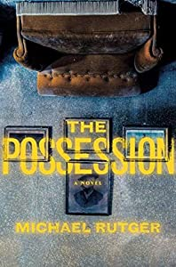 The Possession (The Anomaly Files #2)
