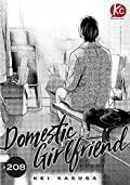 Domestic Girlfriend Serial Series by Kei Sasuga
