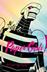 Paper Girls: Book Two