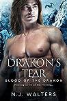 Drakon's Tear (Blood of the Drakon, #6)